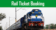 Railway Booking